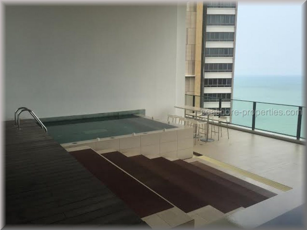 pic-6-Seashore Properties (Thailand) Co. Ltd. Northpoint Condominium   to rent in Wong Amat Pattaya