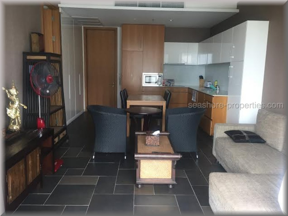 pic-7-Seashore Properties (Thailand) Co. Ltd. Northpoint Condominium   to rent in Wong Amat Pattaya
