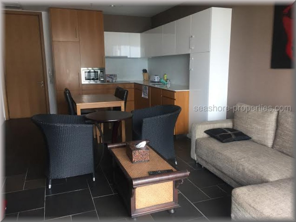 pic-8-Seashore Properties (Thailand) Co. Ltd. Northpoint Condominium   to rent in Wong Amat Pattaya