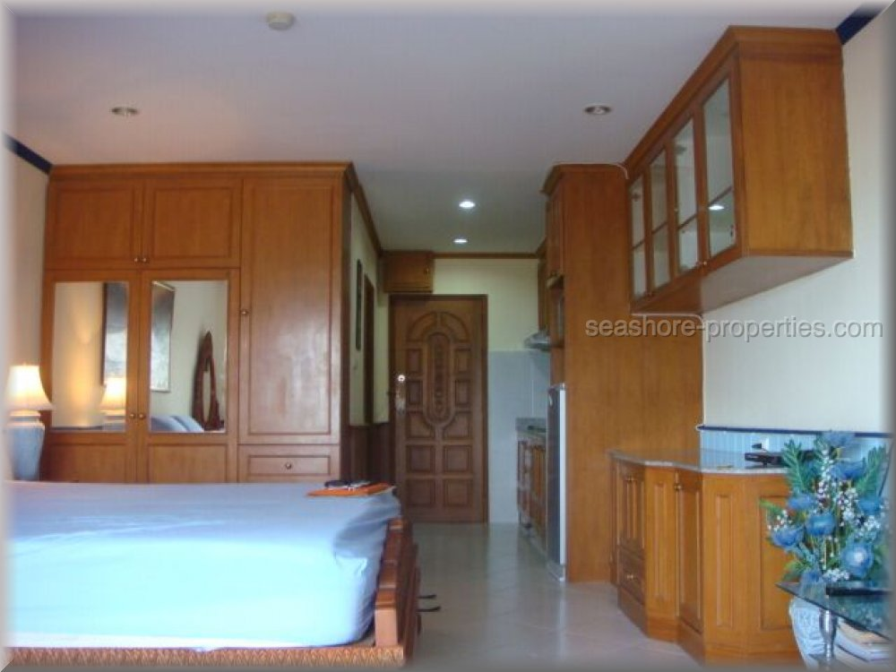 kieng talay condominium    for sale in Pratumnak Pattaya