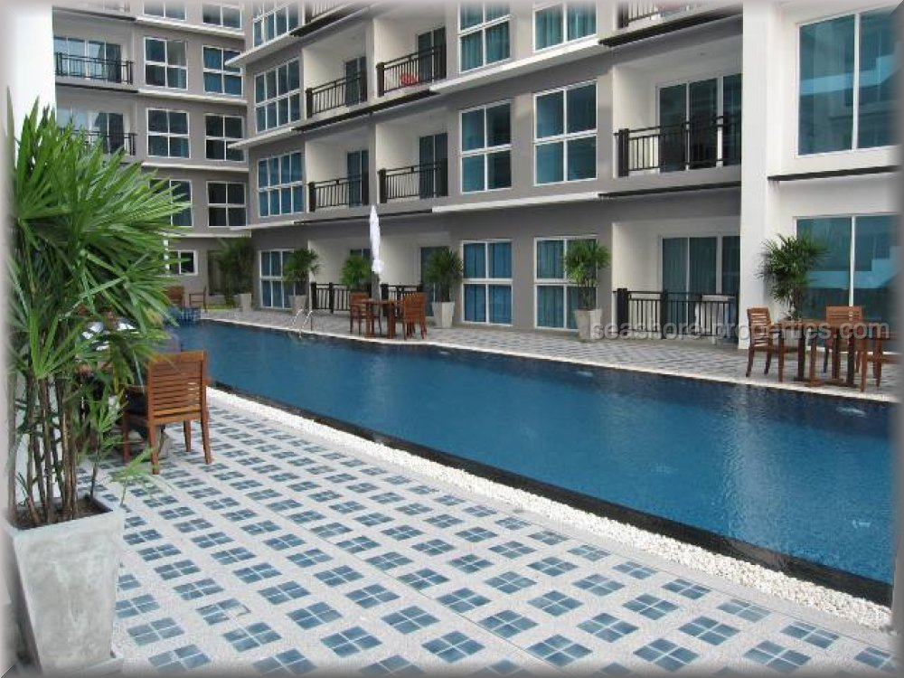 avenue residence Condominiums for sale in South Pattaya Pattaya
