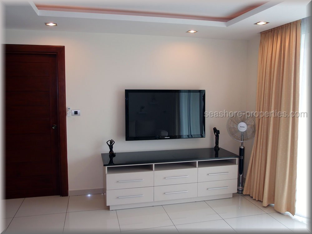 hyde park residence ii Condominiums to rent in Pratumnak Pattaya