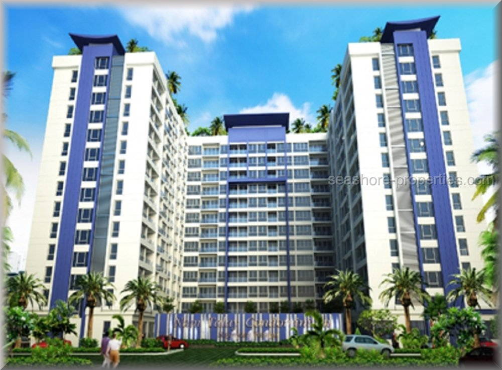 Nam Talay Condominium  in Na Jomtien