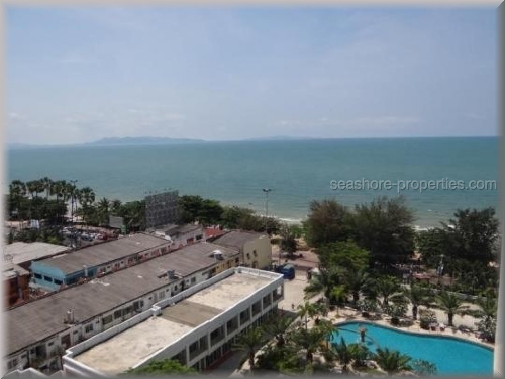 view talay condo 7    to rent in Jomtien Pattaya