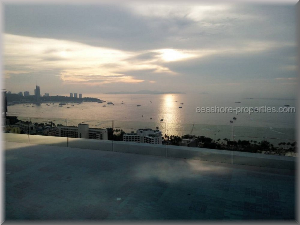 centric sea condo    to rent in Central Pattaya Pattaya