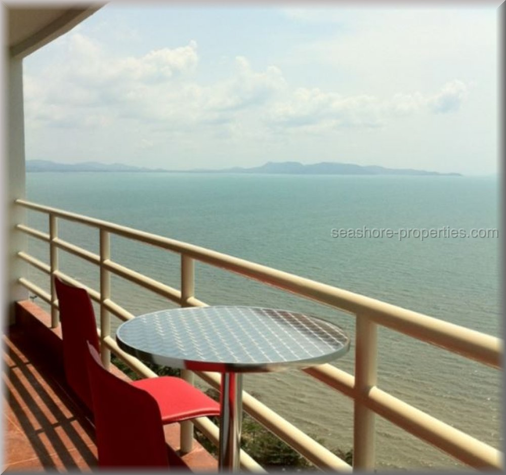 view talay condo 8    for sale in Jomtien Pattaya