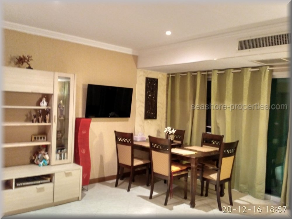 pic-2-Seashore Properties (Thailand) Co. Ltd. Executive Residence 2-4 Condominiums to rent in Pratumnak Pattaya