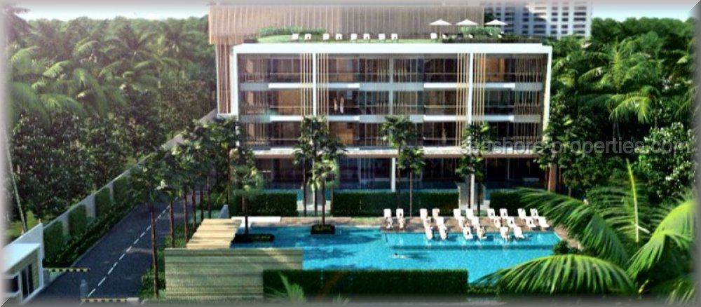 cetus beach front pattaya [hot deal]     for sale in Jomtien Pattaya