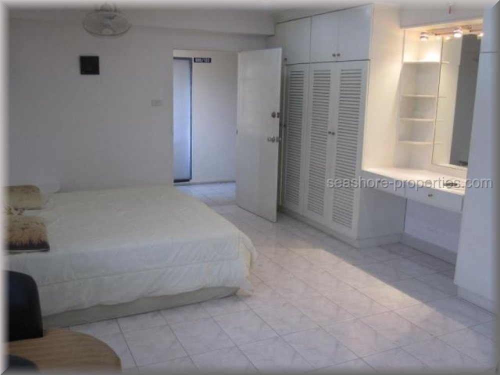 spanish place condominium for rent in pattaya city for sale in Central Pattaya Pattaya