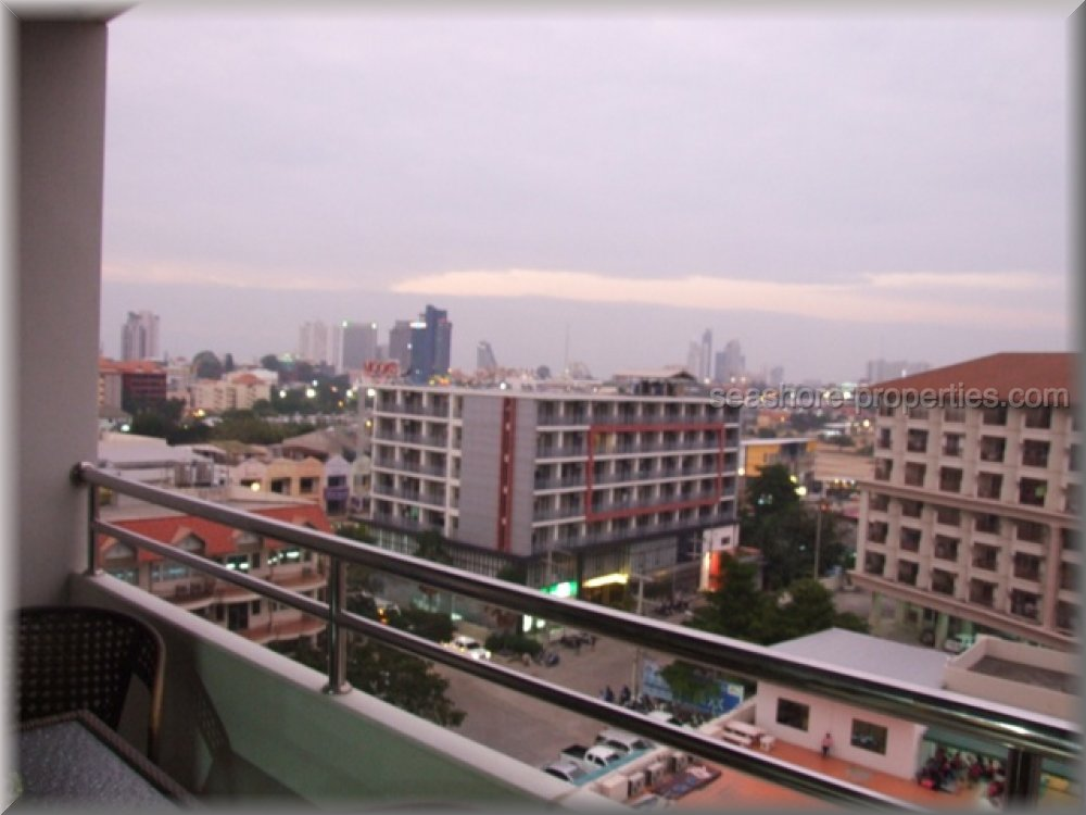 pkcp condo  for sale in Central Pattaya Pattaya