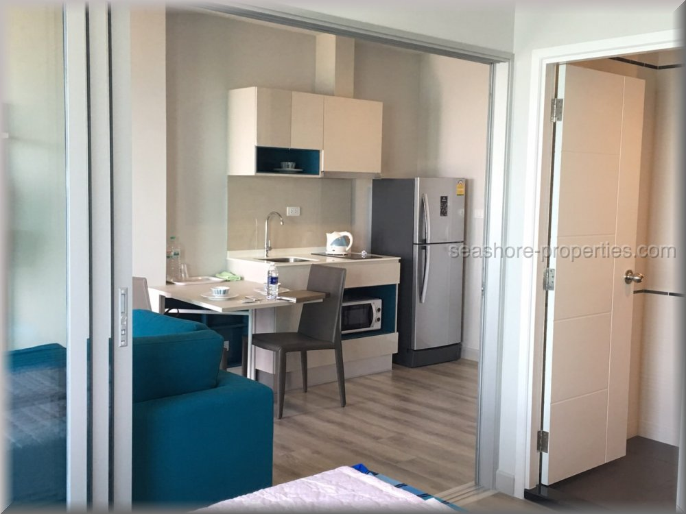 baan plai haad condominium for sale and for rent in wongamat beach   to rent in Wong Amat Pattaya
