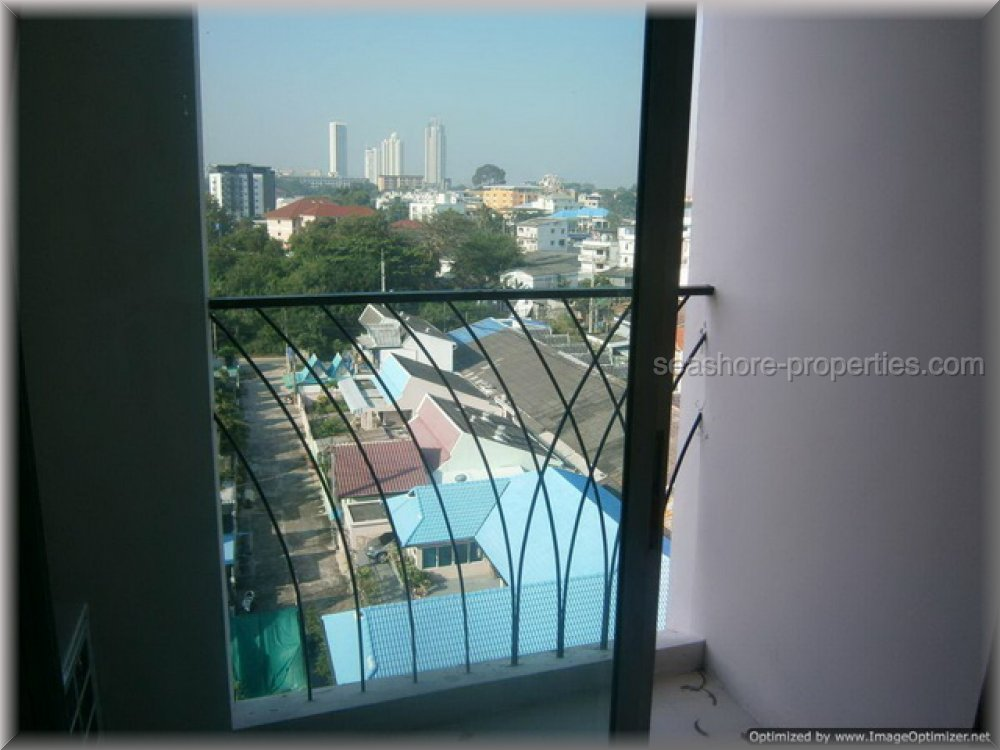 vela casa  Condominiums to rent in Wong Amat Pattaya