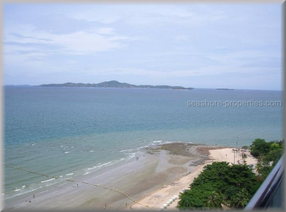 baan had u thong Condominiums for sale in Pratumnak Pattaya