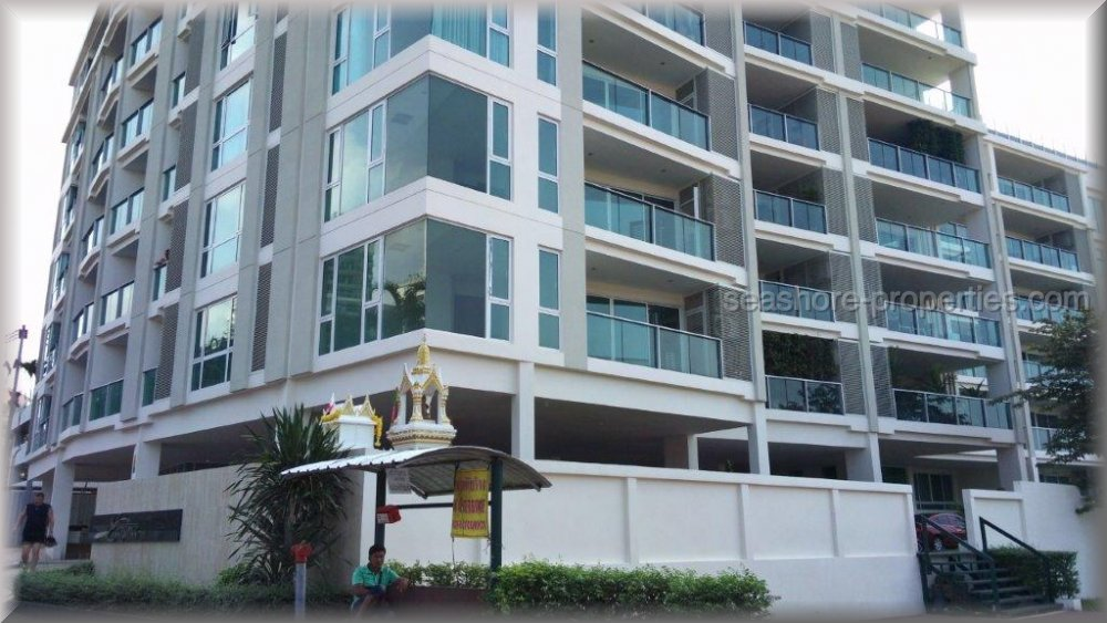 elegance condo  to rent in Pratumnak Pattaya