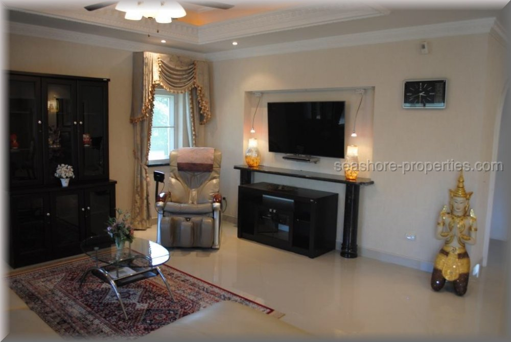 pattaya house house for rent in North Pattaya