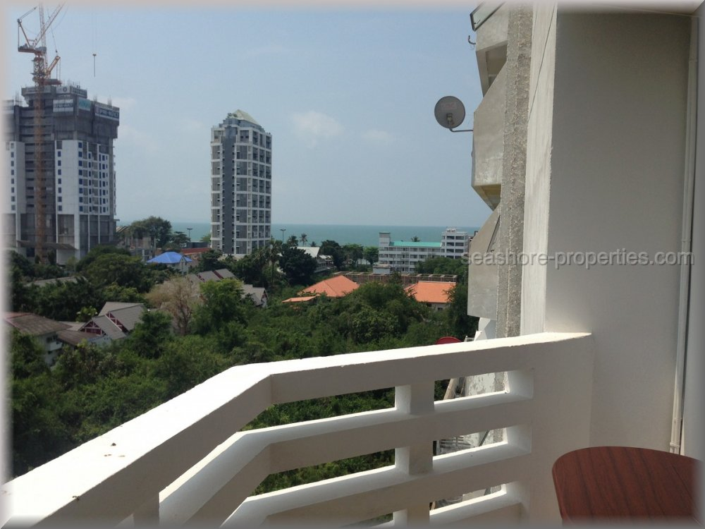 pattaya condotel chain  for sale in Jomtien Pattaya