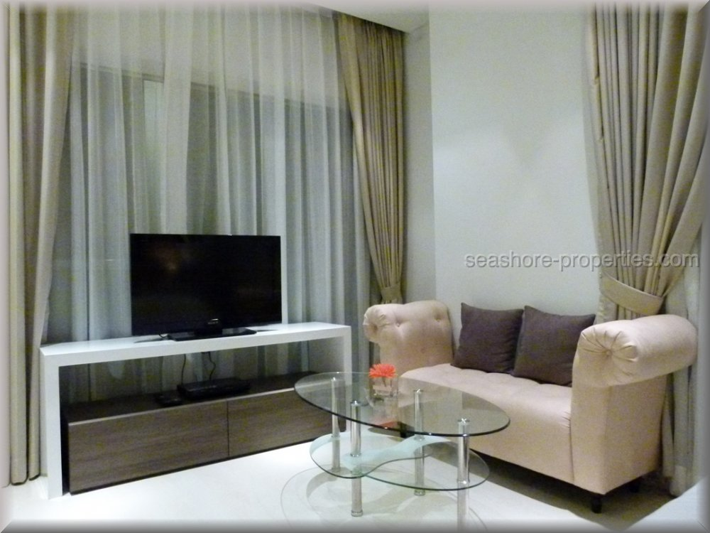 the gallery  Condominiums for sale in Jomtien Pattaya