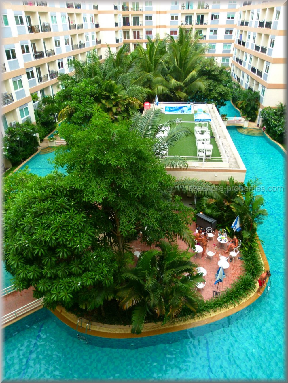 park lane condominuim  for sale in Jomtien Pattaya