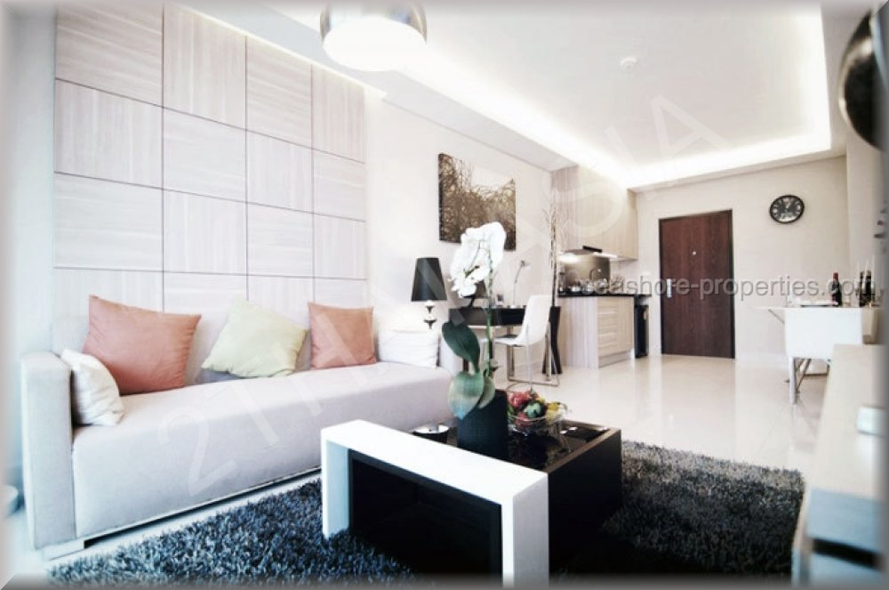 laguna beach resort 2  Condominiums for sale in Jomtien Pattaya