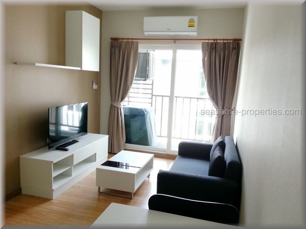 the trust residence  Condominiums to rent in Central Pattaya Pattaya