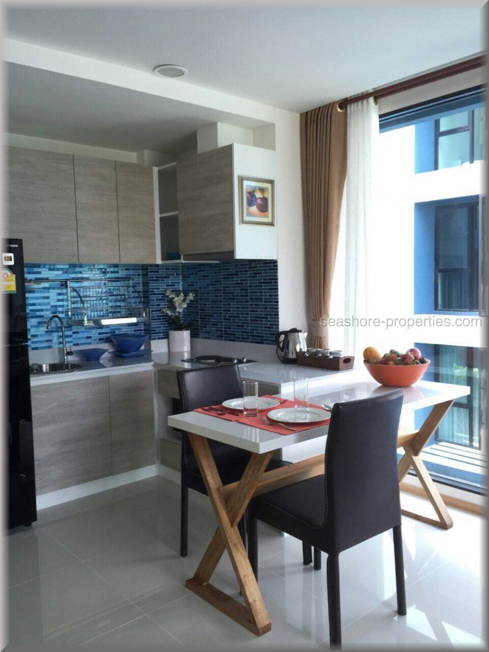 acqua condominium pattaya in Jomtien