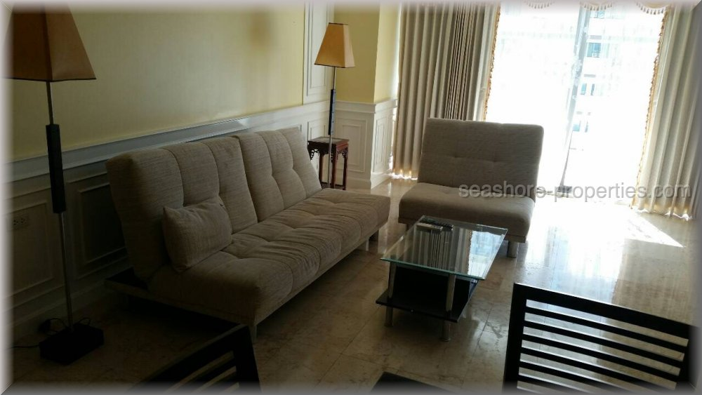 view talay condo 5 c    to rent in Jomtien Pattaya
