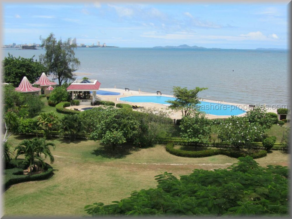 bay view resorts  Condominiums to rent in Wong Amat Pattaya