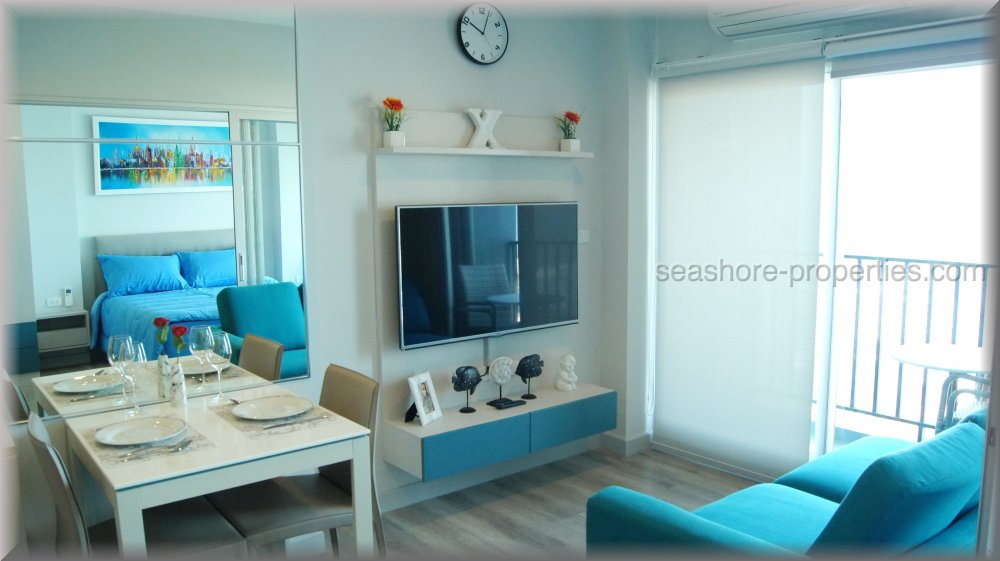 c003831    to rent in Pratumnak Pattaya