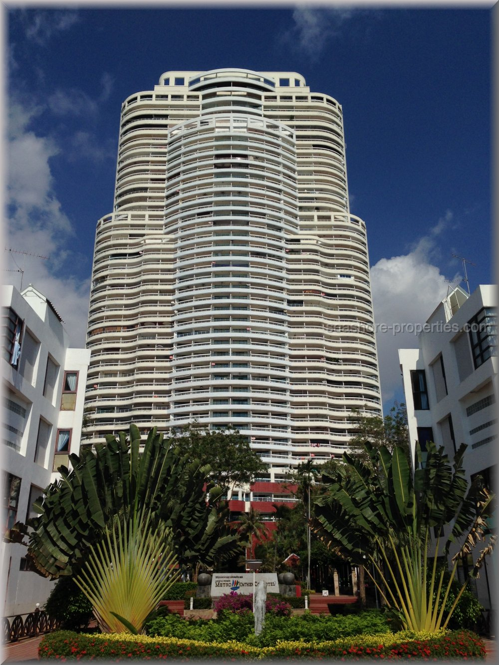 metro jomtien condotel for sale in Jomtien Pattaya