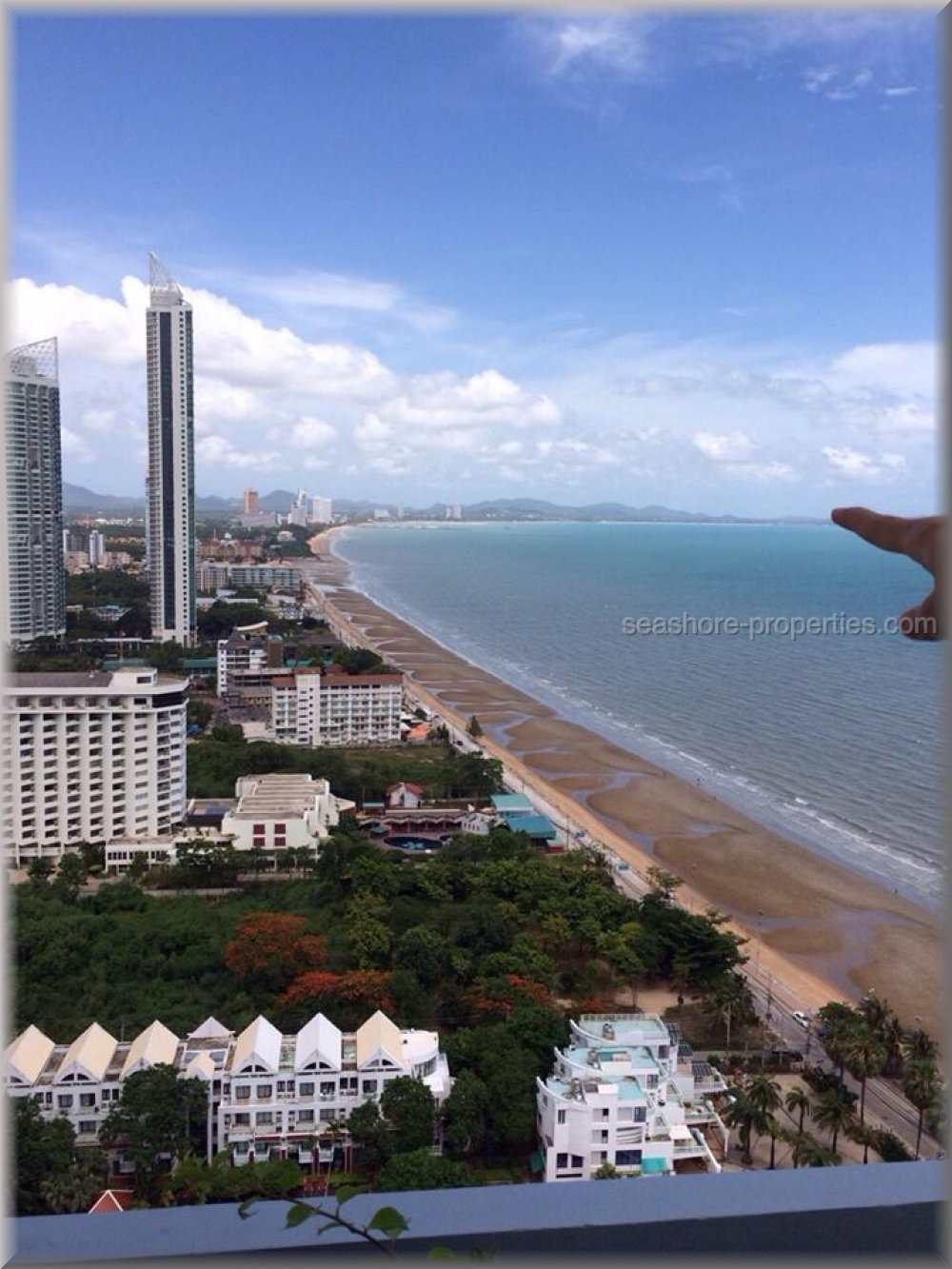lumpini park beach jomtien     to rent in Jomtien Pattaya