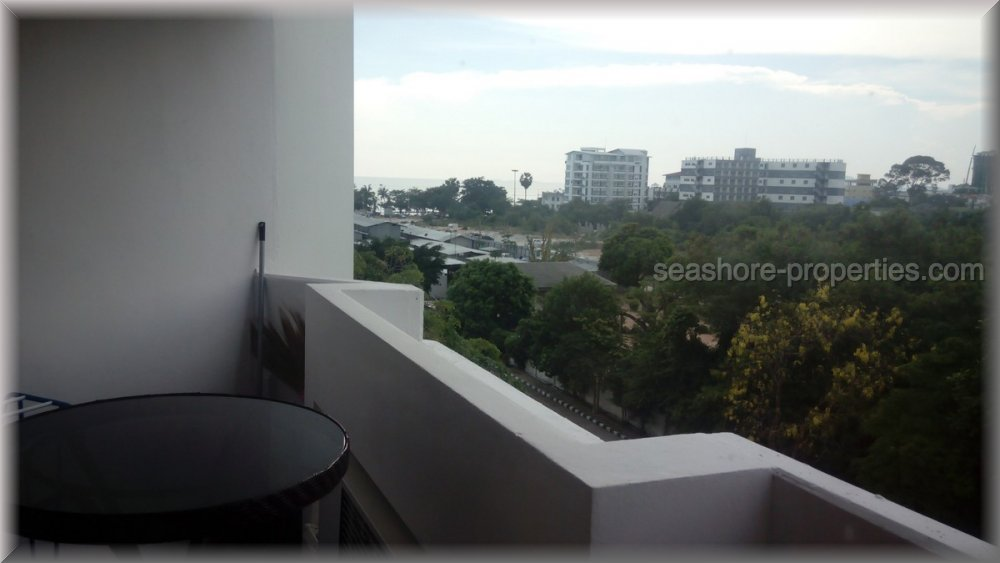 pic-6-Seashore Properties (Thailand) Co. Ltd. jomtien beach paradise  Condominiums to rent in Jomtien Pattaya