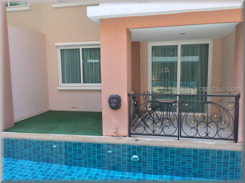 paradise park condominium  for sale in Jomtien Pattaya
