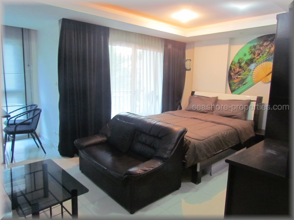 avenue residence Condominiums to rent in South Pattaya Pattaya