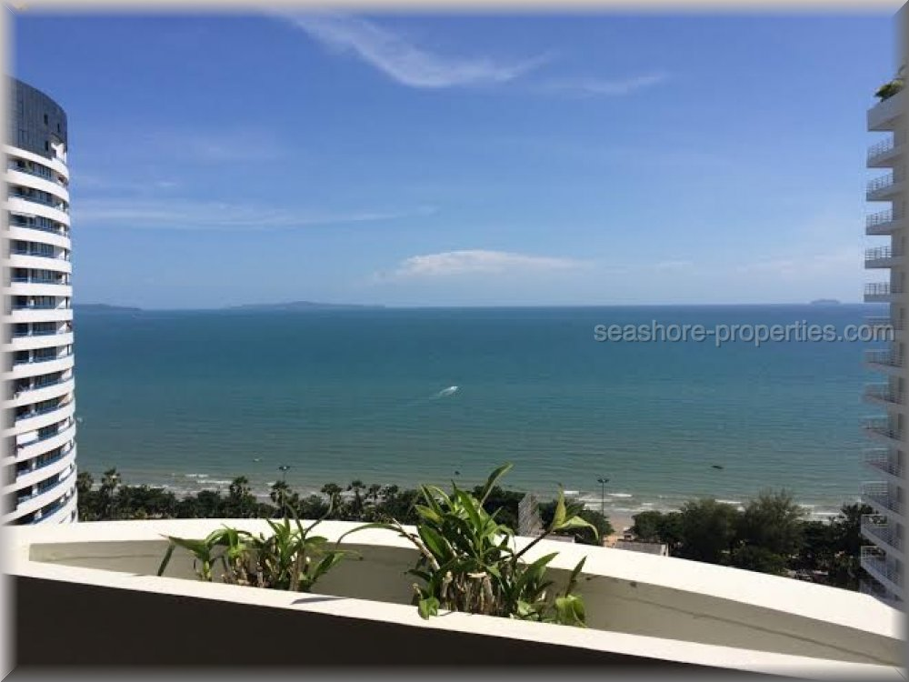 Jomtien Complex Condotel to rent in Jomtien Pattaya