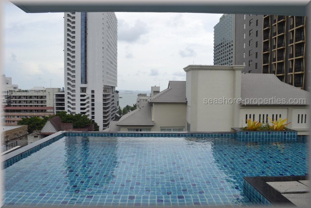 66 condominium for sale in Central Pattaya Pattaya