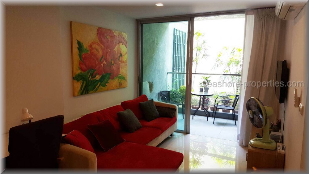 Park Royal 1 Condominiums to rent in Pratumnak Pattaya