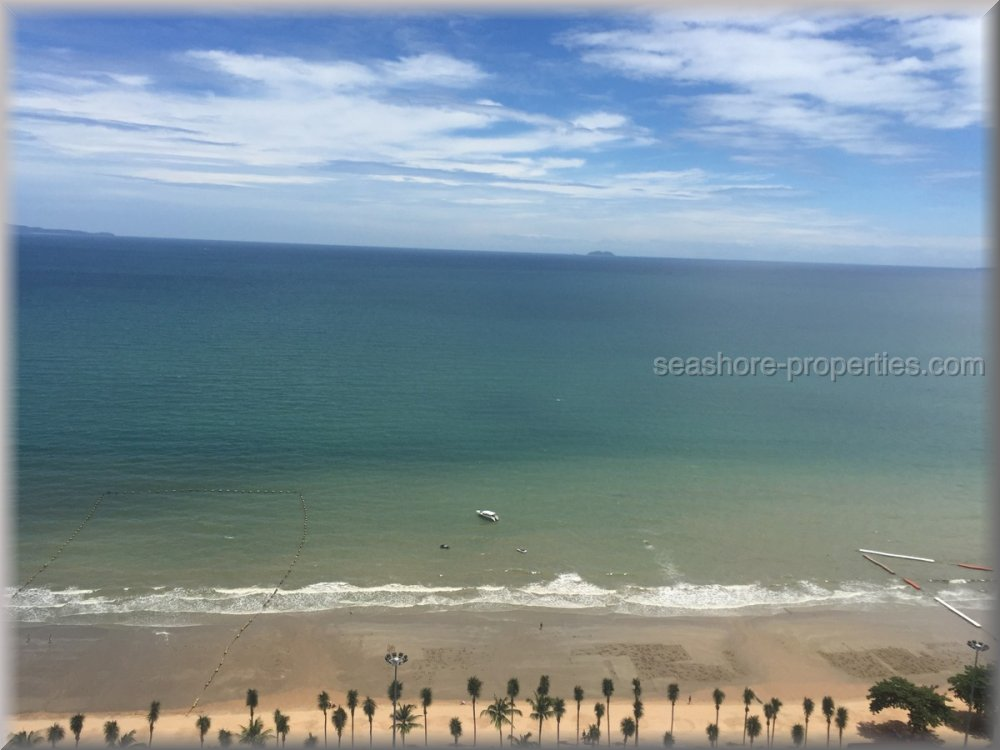 jomtien plaza condotel to rent in Jomtien Pattaya