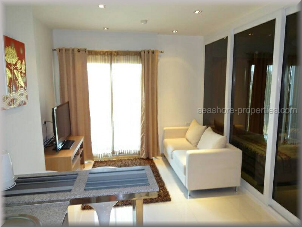 pic-3-Seashore Properties (Thailand) Co. Ltd. the gallery condo   to rent in Jomtien Pattaya