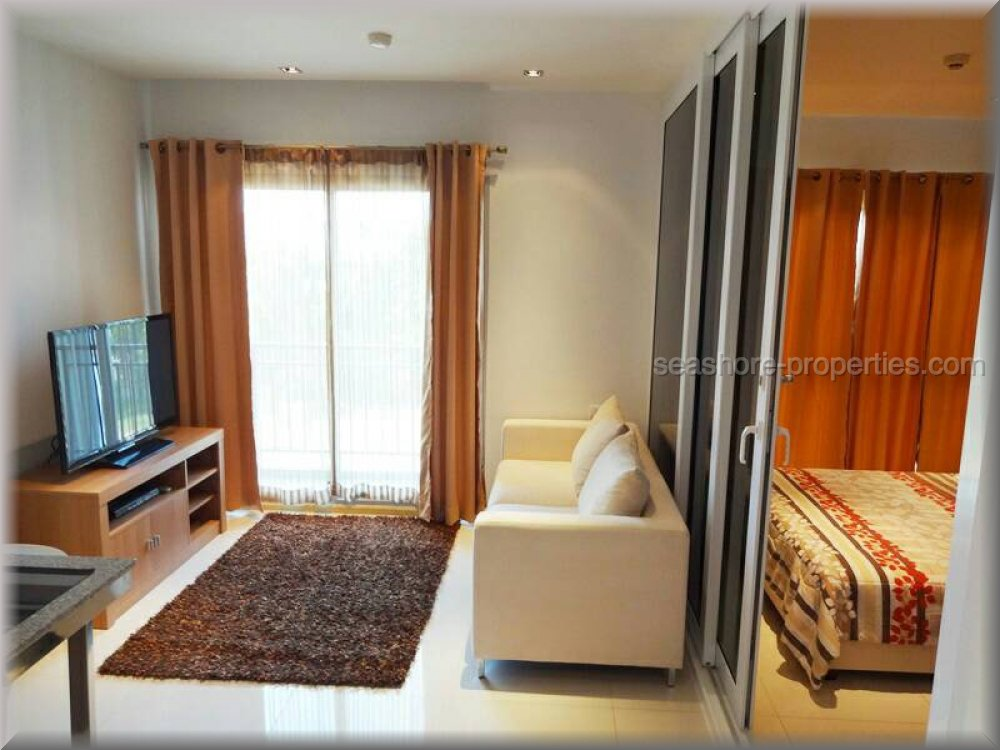 pic-7-Seashore Properties (Thailand) Co. Ltd. the gallery condo   to rent in Jomtien Pattaya