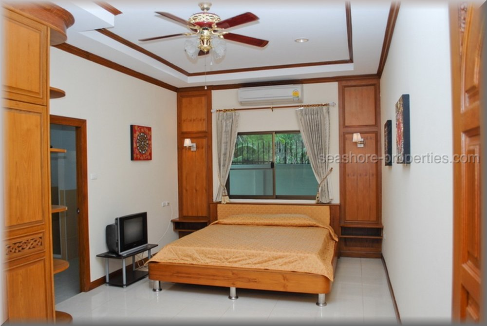 pattaya house house for sale in Ost-Pattaya