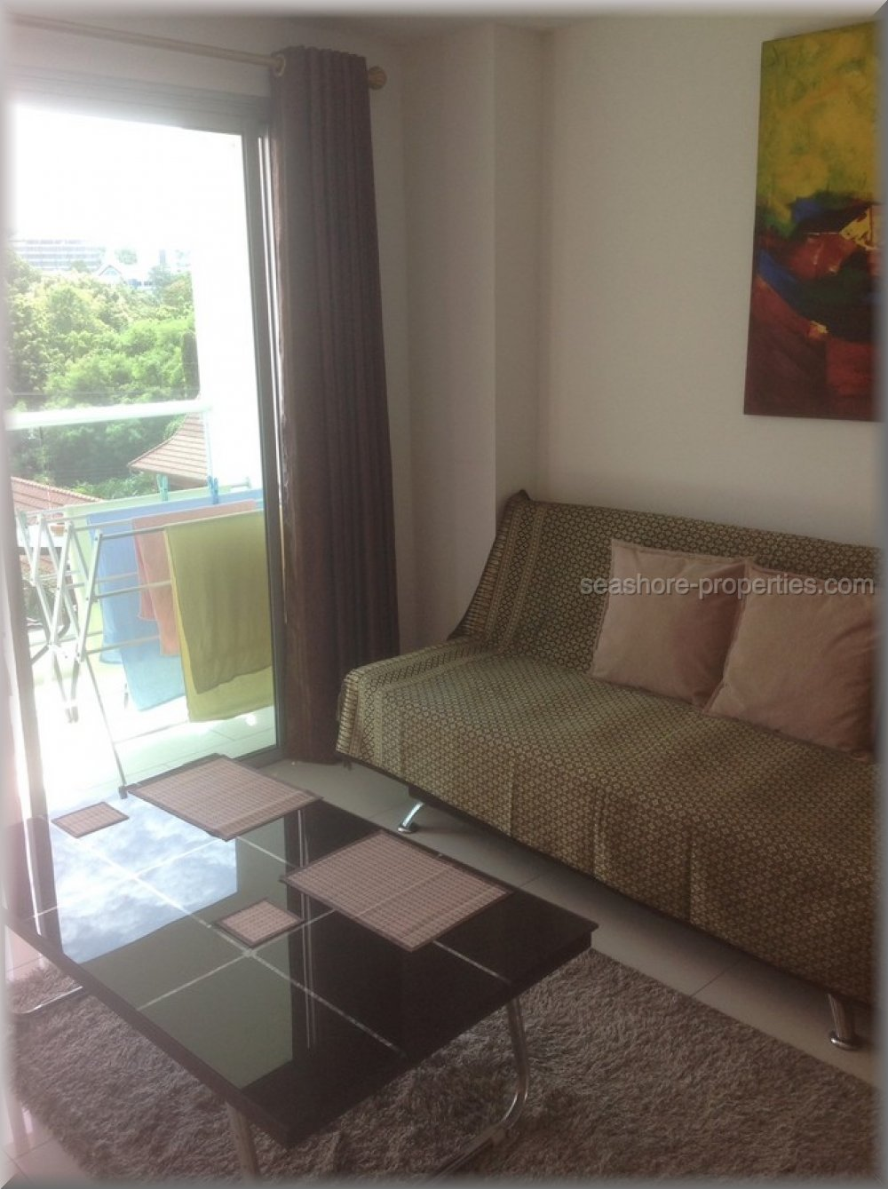 view talay 5 condominium for sale and for rent    for sale in Jomtien Pattaya