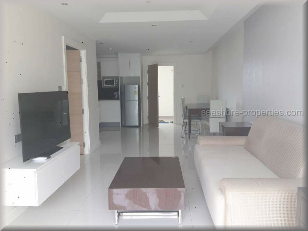 sunset boulevard Condominiums to rent in Pratumnak Pattaya