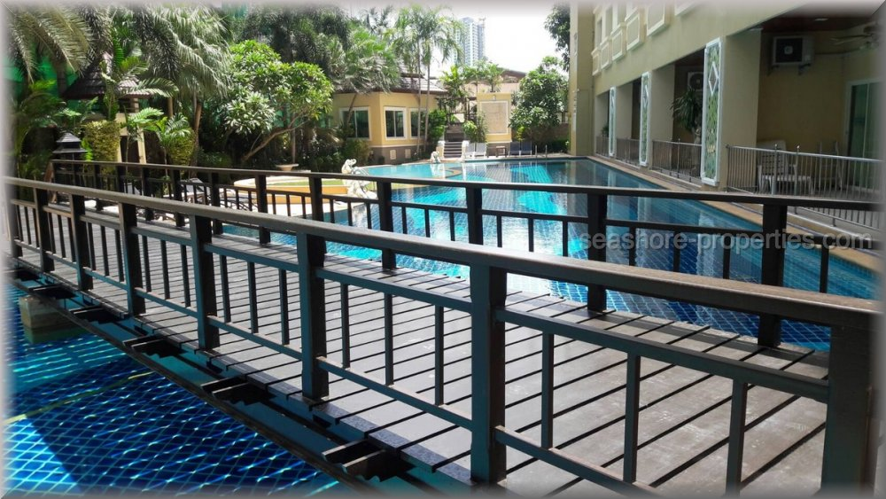 the residence jomtien beach Condominiums for sale in Jomtien Pattaya