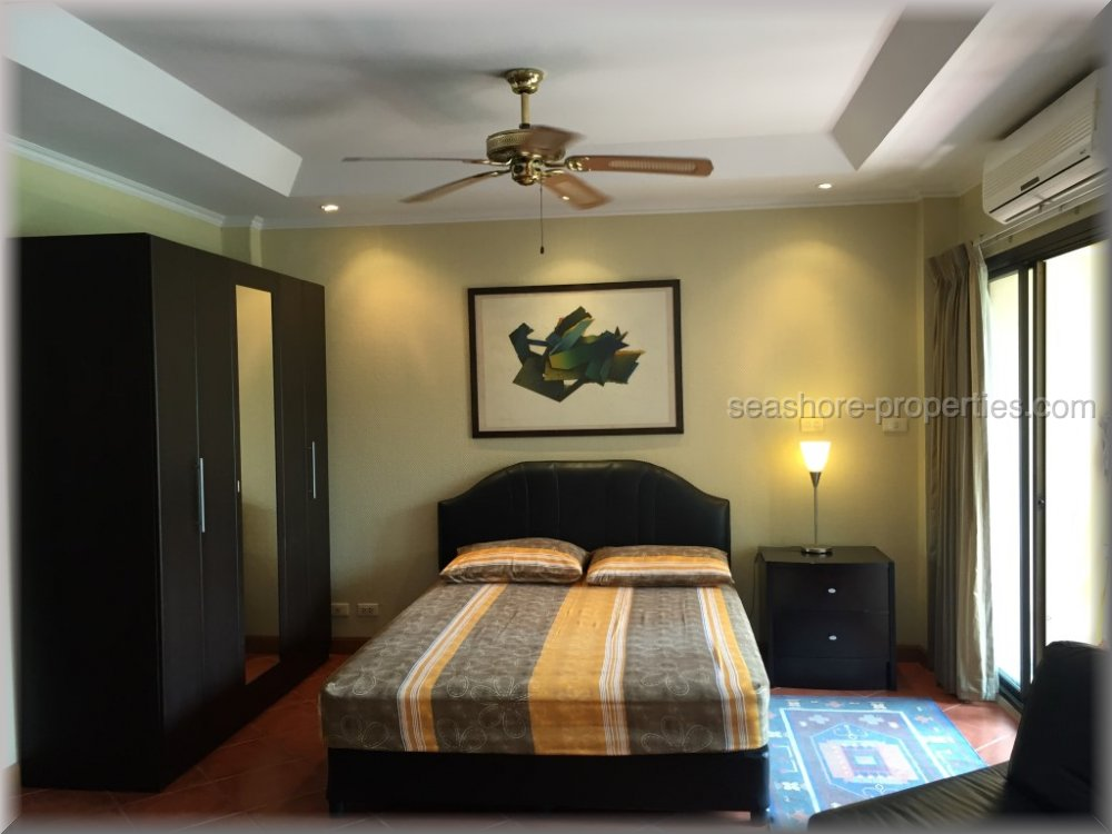 chateau dale thai bali Condominiums to rent in Jomtien Pattaya
