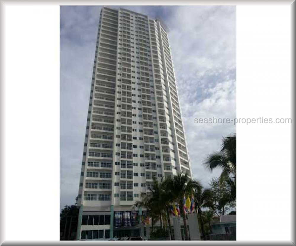 AD Condominium Hyatt  to rent in Wong Amat Pattaya