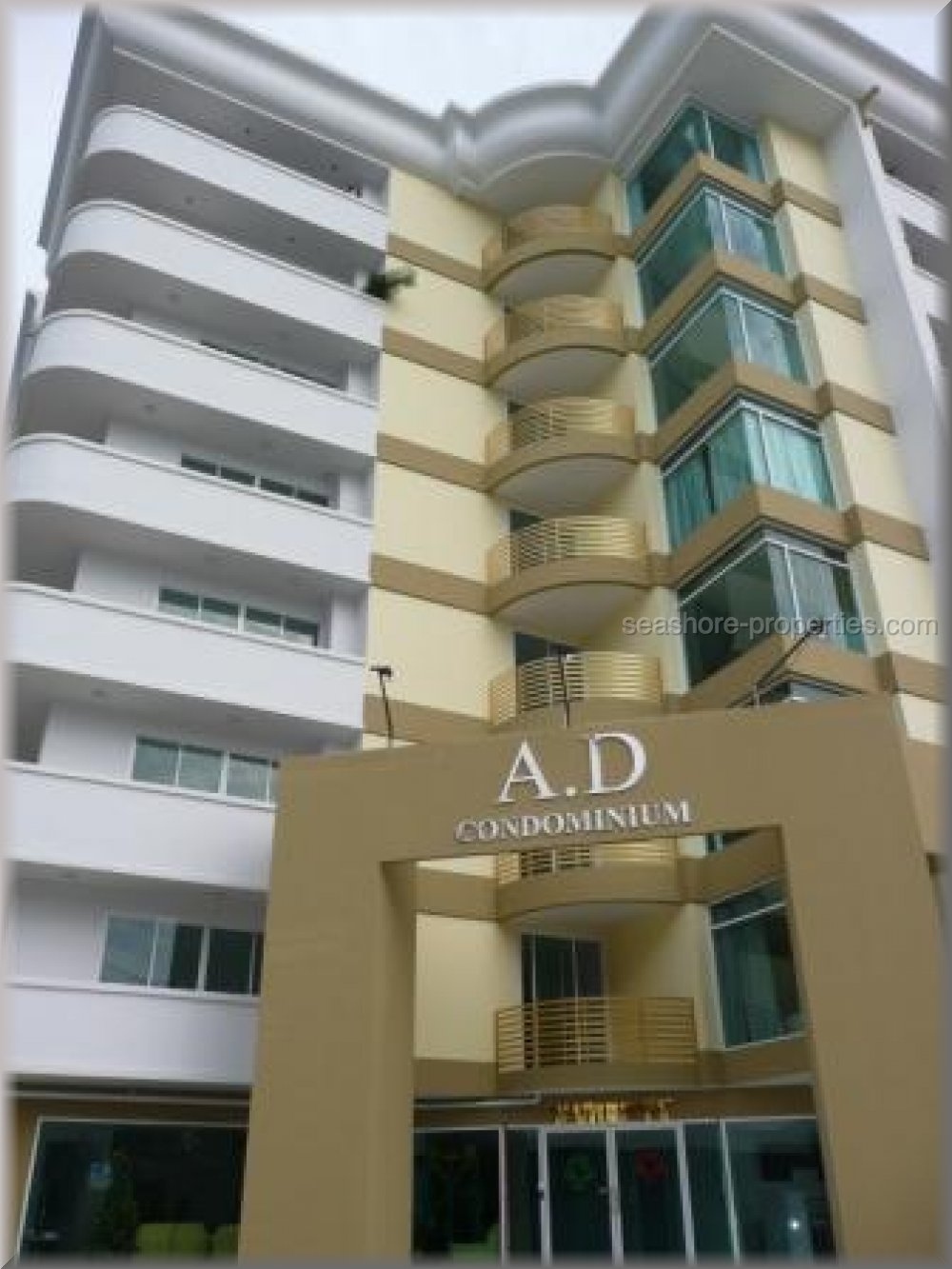 AD Condominium Hyatt  to rent in Wong Amat