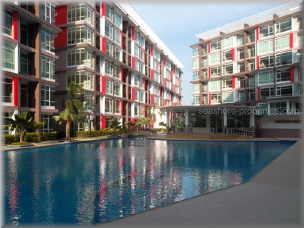 chock chai condo  for sale in East Pattaya Pattaya