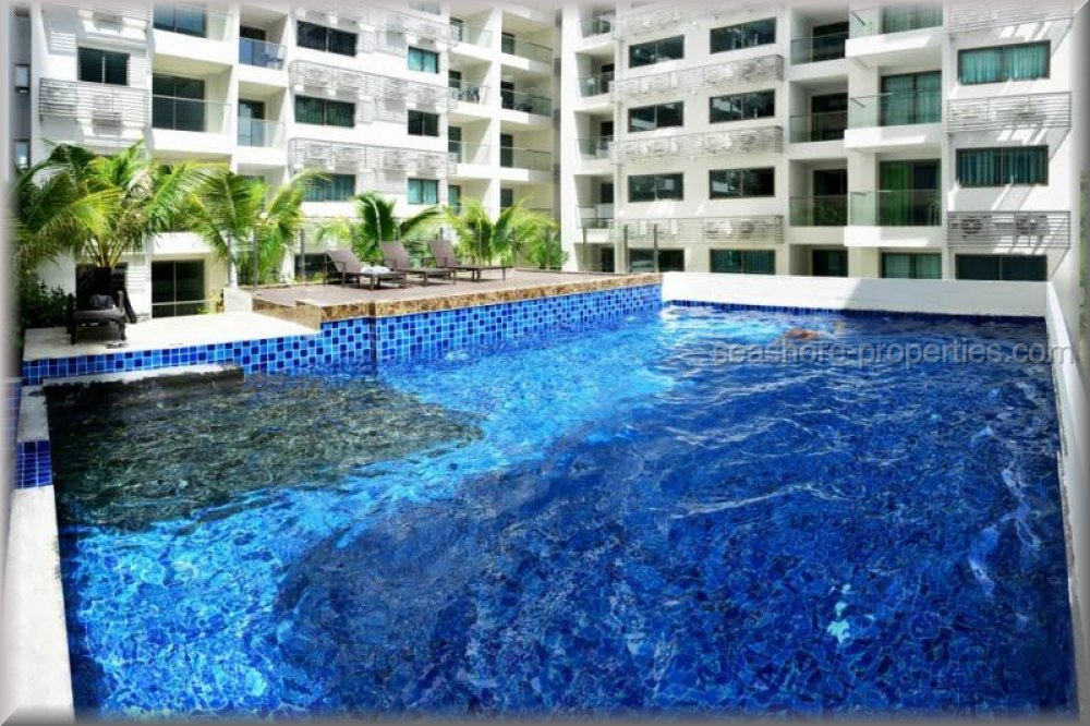 laguna bay Condominiums to rent in Pratumnak Pattaya