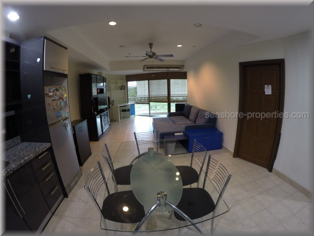 Seashore Properties (Thailand) Co. Ltd. view talay 2 a  Condominiums for sale in Jomtien Pattaya