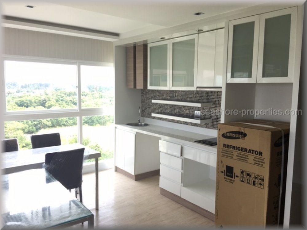 pic-1-Seashore Properties (Thailand) Co. Ltd. La Santir Porchland 5 Pattaya Condominiums to rent in Jomtien Pattaya
